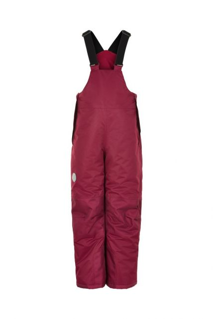 Color-Kids---Reinforced-ski-pants-for-babies-and-children---Beet-Red