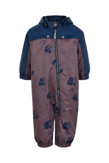 Color-Kids---Coverall-snowsuit-for-babies---Panda-Dots---Artic-Dusk