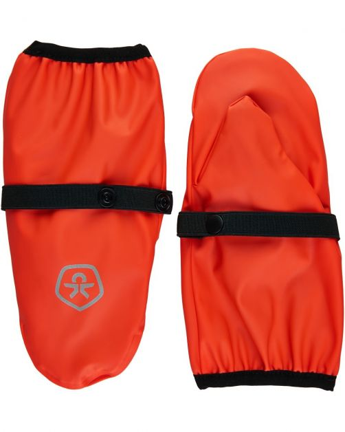 Color-Kids---Rain-mittens-for-children---Red