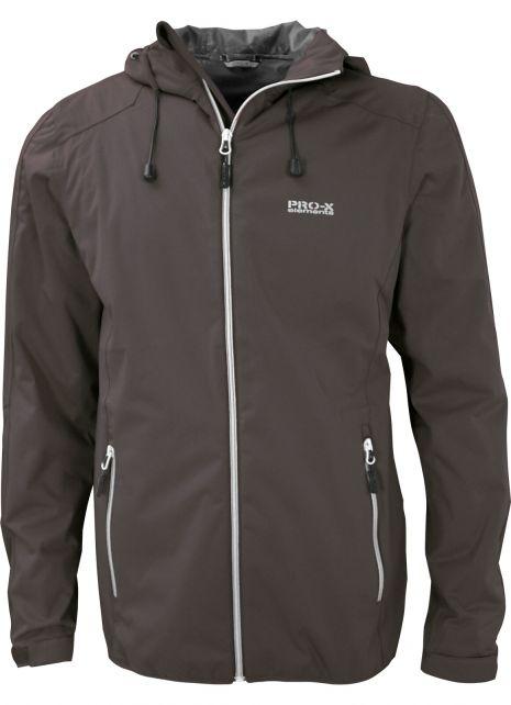 Pro-X-Elements---Packable-rain-jacket-for-men---Donovan---Anthracite