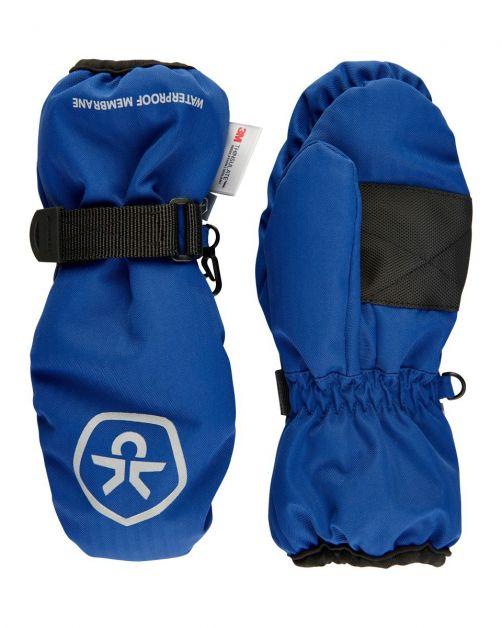 Color-Kids---Waterproof-mittens-for-children---Galaxy-Blue