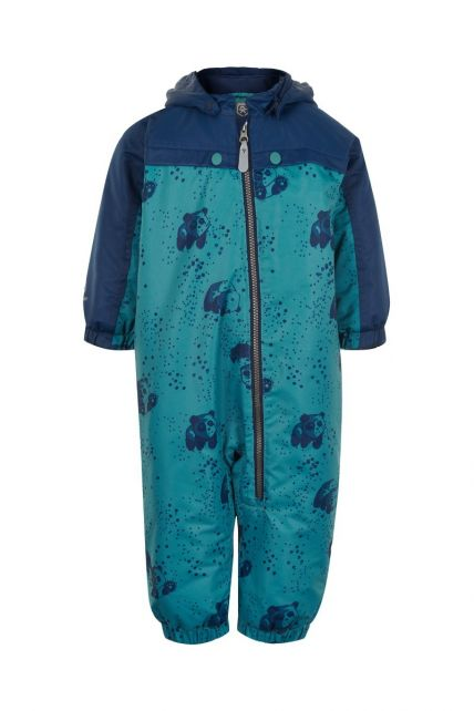 Color-Kids---Coverall-snowsuit-for-babies---Panda-Dots---Hydro