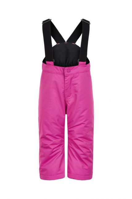 Color-Kids---Ski-pants-AF-10000-for-babies---Solid---Rose-Violet