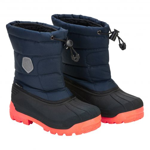 Color-Kids---Winter-boots-for-children---Melange---Total-Eclipse