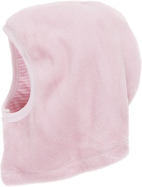Playshoes---Fleece-cap-hat---Lightpink