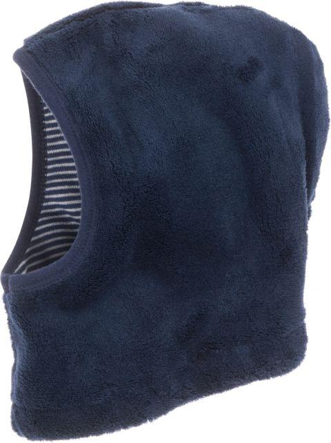 Playshoes---Fleece-cap-hat---Navy