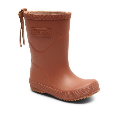 Bisgaard---Rain-boots-for-kids---Basic---Old-Rose