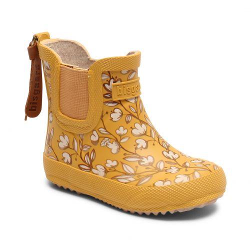 Bisgaard---Rain-boots-for-babies---Baby-Rubber---Mustard
