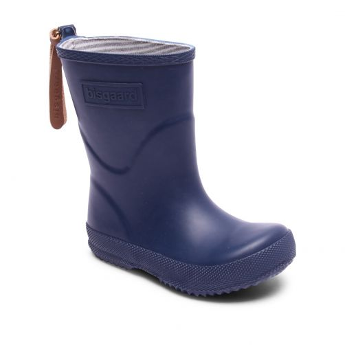 Bisgaard---Rain-boots-for-kids---Basic---Navy