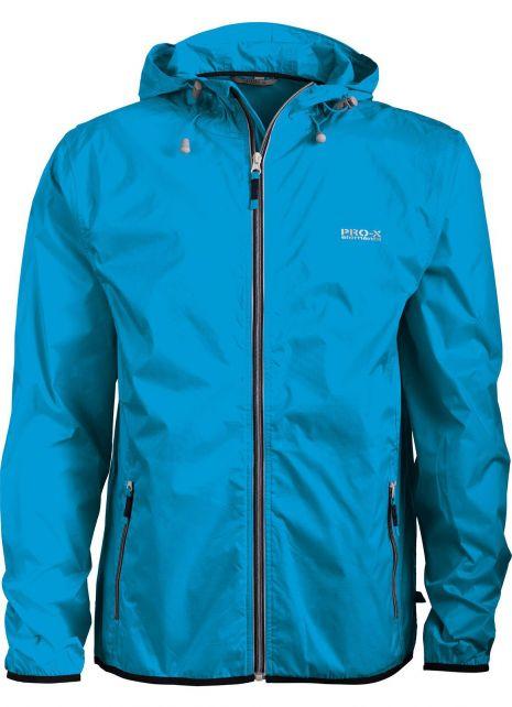 Pro-X-Elements---Packable-rain-jacket-for-boys---Cleek-Jr.---Methyl-blue