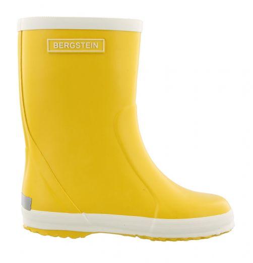 Bergstein---Rainboots-for-kids---Yellow