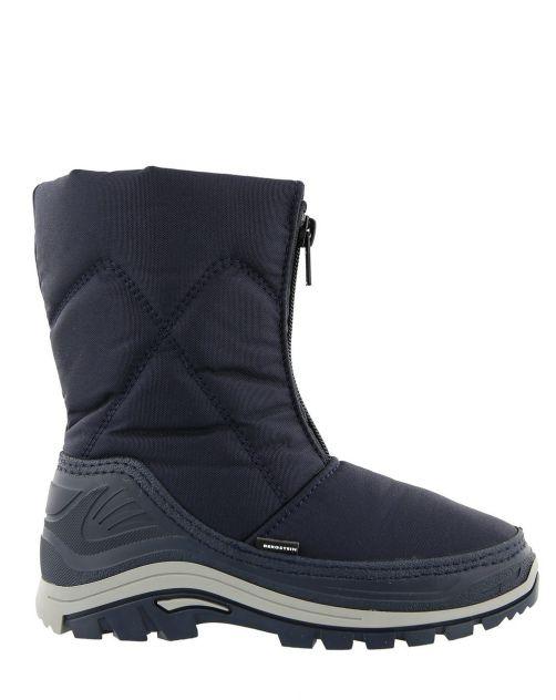 Bergstein---Snowboots/Winterboots-BN2201-for-kids---Blue