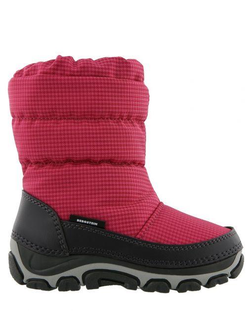Bergstein---Snowboots/Winterboots-BN123-for-girls---Pink