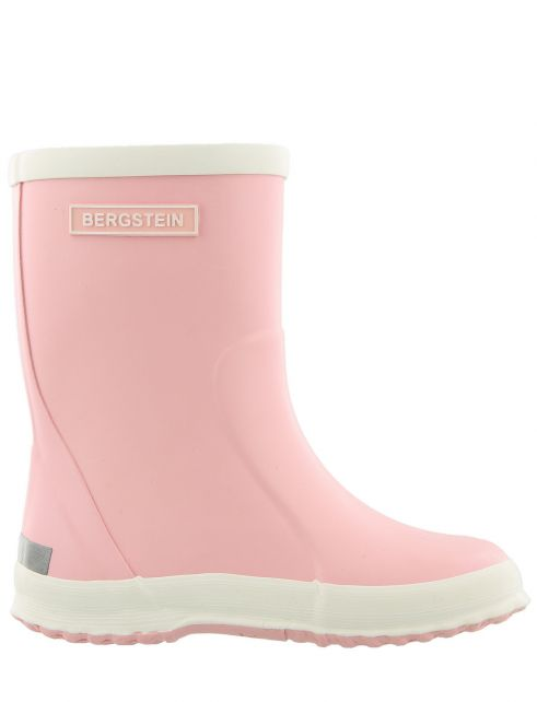 Bergstein---Rainboots-for-kids---Soft-Pink