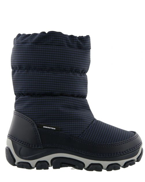 Bergstein---Snowboots/Winterboots-BN123-for-boys---Blue