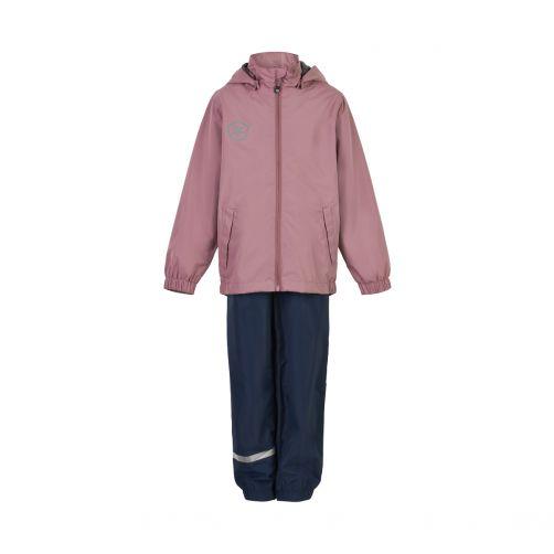 Color-Kids---Rainset-breathable-for-children---Dusky-Orchid