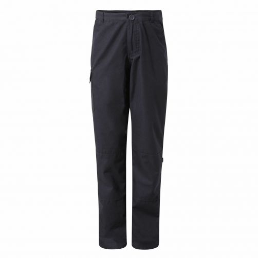 Craghoppers---UV-Outdoor-pants-for-kids---Kiwi-II-Trousers---Dark-Navy