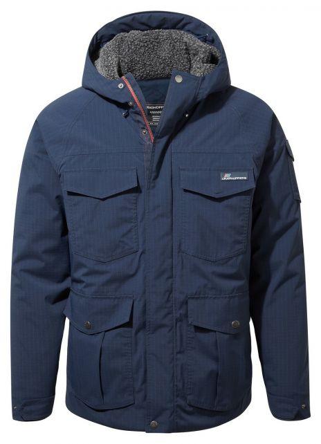 Craghoppers---Waterproof-jacket-for-men---Kody---Blue-Navy