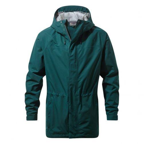 Craghoppers---Gore-Tex®-jacket-for-men---Corran---Mountain-Green
