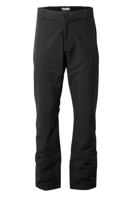 Craghoppers---Waterproof-hiking-trousers-for-men---Kiwi-Pro---Black