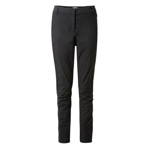 Craghoppers---Waterproof-trousers-for-women---Kiwi---Black