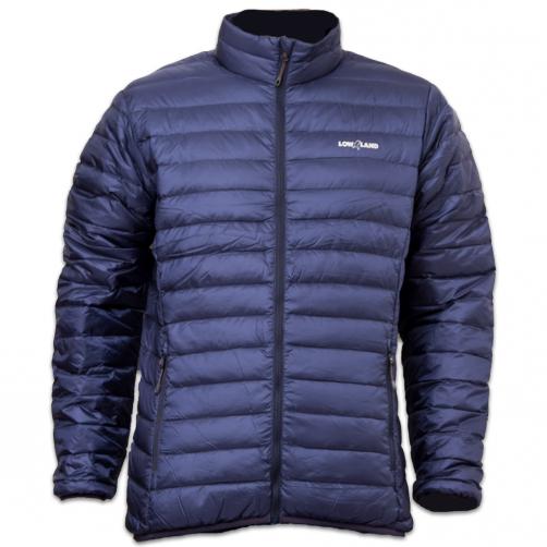 Lowland-Outdoor---Duck-down-filled-winter-jacket-for-men---Optimun---Navy