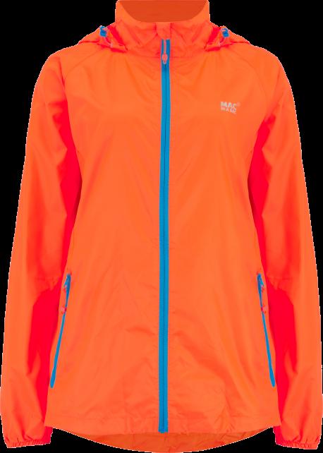 Mac-in-a-Sac---Rain-jacket-for-adults---Origin-II---Neon-Orange