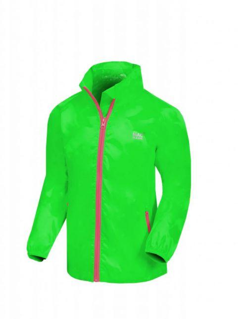Mac-in-a-Sac---Rain-jacket-for-kids---Junior---Neon-Green