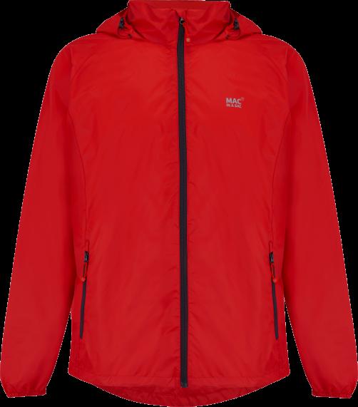 Mac-in-a-Sac---Rain-jacket-for-adults---Origin-II---Red