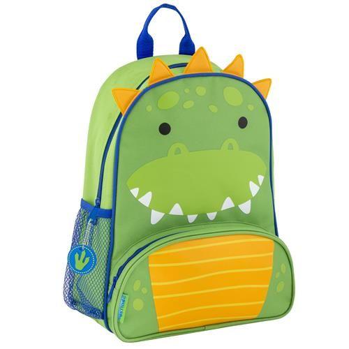 Stephen-Joseph---Backpack-for-kids---Dino