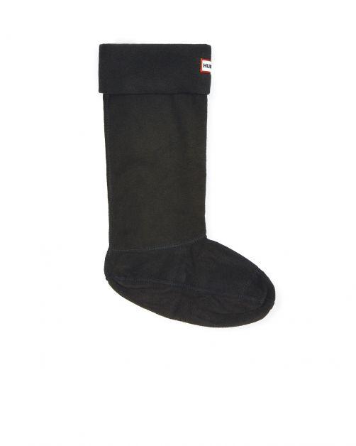 Hunter---Boot-socks-for-adults---Tall---Black