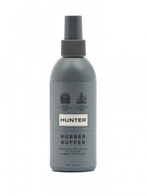 Hunter---Boot-Care---Rubber-Buffer---150ml