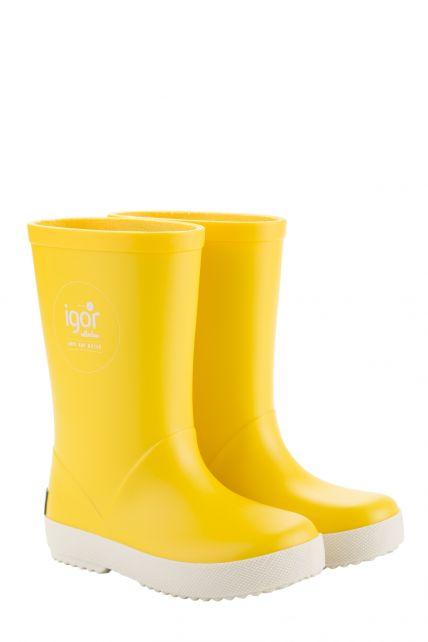 Igor---Rainboots-for-children---Splash-Nautico---Yellow