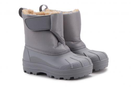 Igor---Winterboots-for-children---Neu---Grey