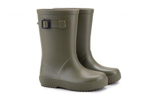 Igor---Rainboots-for-children---Splash-Euri---Green