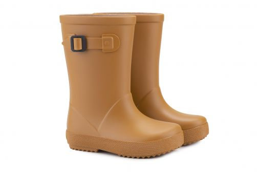 Igor---Rainboots-for-children---Splash-Euri---Caramel