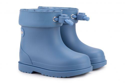Igor---Rainboots-for-children---Bimbi-Euri---Grey