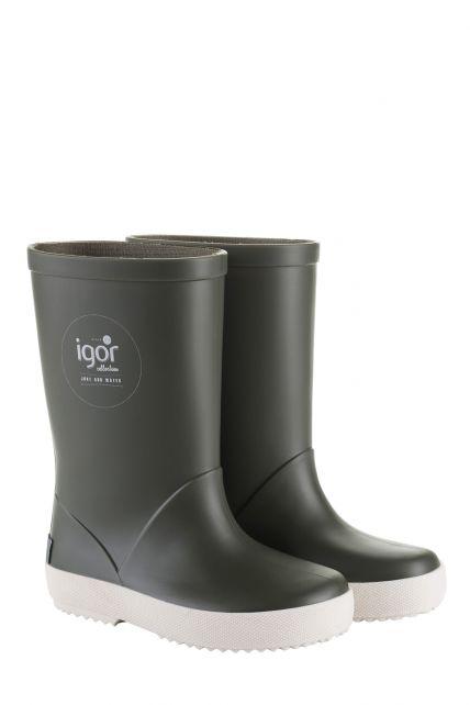 Igor---Rainboots-for-children---Splash-Nautico---Kaki