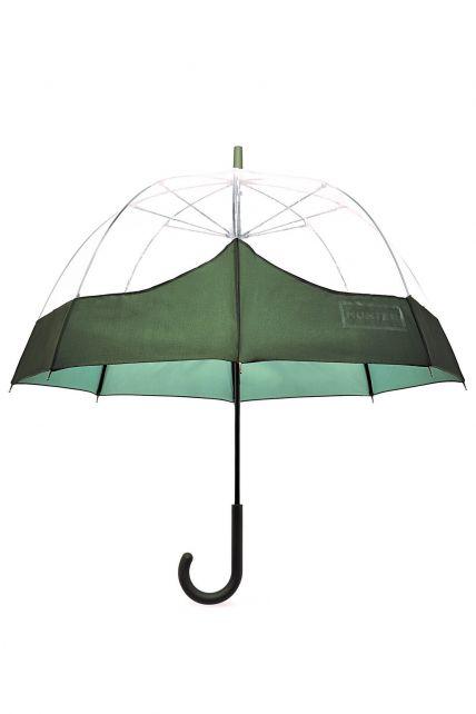 Hunter---Umbrella-for-adults---Original-Moustache-Bubble---Dark-Olive