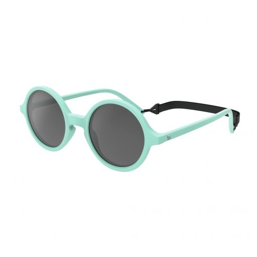 WOAM---UV-sunglasses-for-kids---Category-3---green