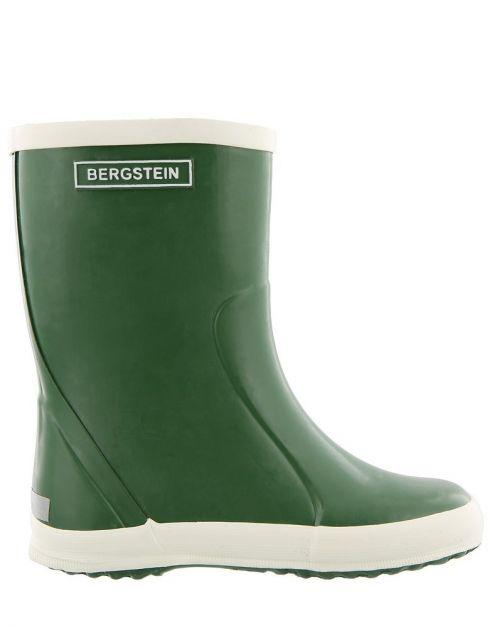 Bergstein---Rainboots-for-kids---Forest-green