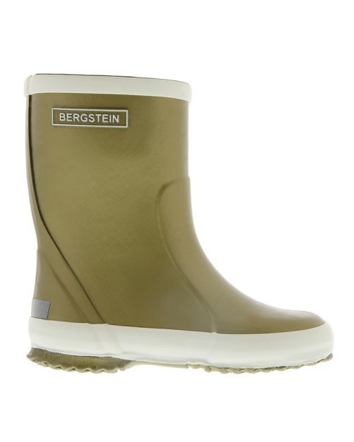 Bergstein---Rainboots-Glamour-for-kids---Gold