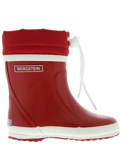 Bergstein---Winterboots-for-kids---Red