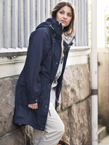Rain & Winterclothing for women