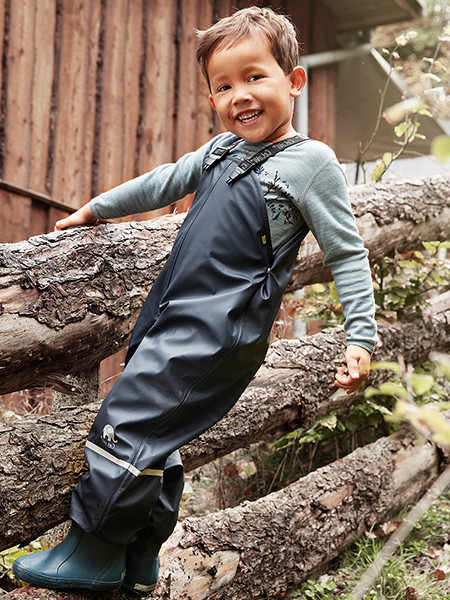Rain & Winterclothing for boys